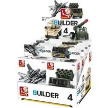 Bricks Army Builder