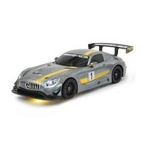 R/C Cabrio Mercedes AMG GT3 1:14 Grijs