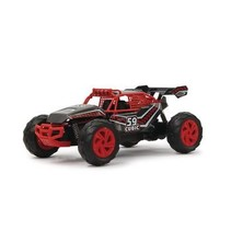 Funkgesteuerte Buggy Cubic Desert RTR 2.4 GHz Control 1:14 Rot