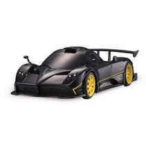 R / C Cars Pagani Zonda R Black 1:14