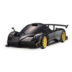 Jamara Funkgesteuerte Auto Pagani Zonda R 1:14 Schwarz