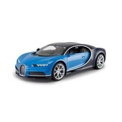 Jamara R/C-Auto Bugatti Chiron 1:14 Blauw