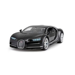 Jamara R/C-Auto Bugatti Chiron 1:14 Zwart