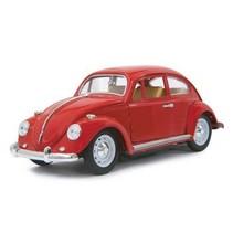 R/C-Auto VW Beatle 1:18 Rood