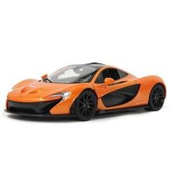 Jamara R/C-Auto McLaren P1 1:14 Oranje
