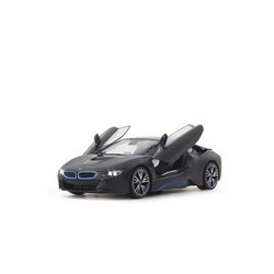 Jamara Funkgesteuerte Auto BMW I8 RTR / Met Verlichting 1:14 Schwarz