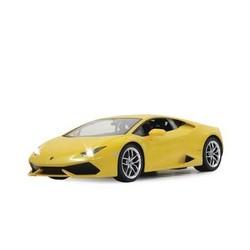 Jamara Funkgesteuerte Auto Lamborghini Huracán RTR / Met Verlichting 1:14 Geel