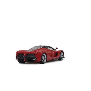 R/C-Auto Ferrari LaFerrari RTR - Met Verlichting 1:14 Rood R/C-Auto Ferrari LaFerrari RTR - Met Verl