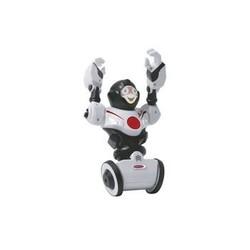 Jamara Funkgesteuerte Robot Robibot 2+6-Kanaals RTR / Geluidsopname / Met Verlichting Weiß