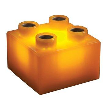 Light Stax Uitbreidingsset Puzzel Oranje Light Stax Uitbreidingsset Puzzel Oranje