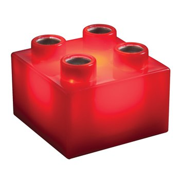 Light Stax Uitbreidingsset Puzzel Rood Light Stax Uitbreidingsset Puzzel Rood