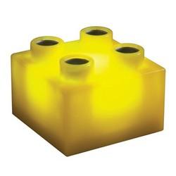 Light Stax Light Stax Uitbreidingsset Puzzel Geel