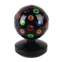 Multicolor Disco Ball Atmospheric lamp
