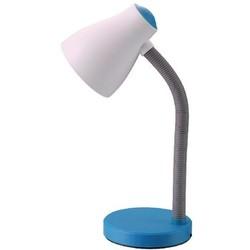 Ranex LED Tischleuchte Biegbar Blau