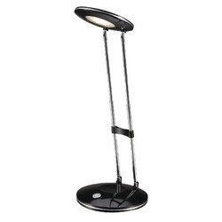 Ranex LED Schreibtischlampe 2,5 W schwarz