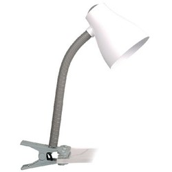 Ranex Schreibtischklammerlampe Grau
