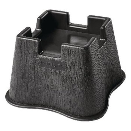 Vitility Möbel Booster - Klein - 10cm