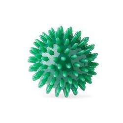 Vitility Massagebal Spiked 7 cm Groen