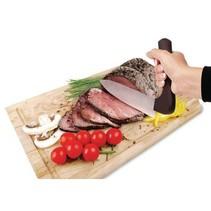 Ergonomic Meat Knife