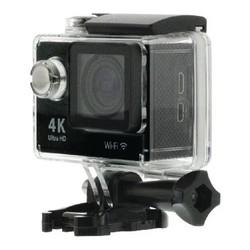 Camlink 4K Ultra HD Action Cam Wi-Fi Black