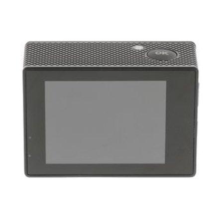 Camlink Full HD Action Cam 1080p Wi-Fi Schwarz