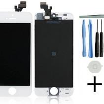 iPhone 5 Display Screen White
