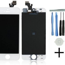iPhone 5 Display Set – Weiß