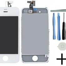 iPhone 4 Display Screen White