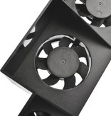 Geeek Cooler Fan for the PlayStation 4