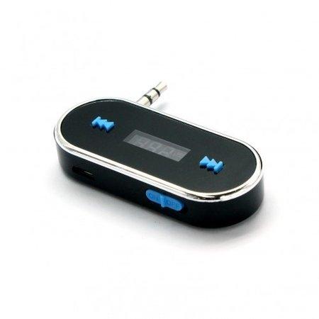 Geeek Draadloze FM Transmitter