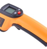 Geeek Pyrometer Laser Non-contact Infrared Thermometer