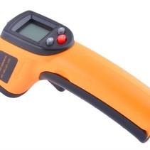 Pyrometer Laser Berührungsloses Infrarot-Thermometer