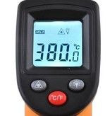 Geeek Pyrometer Laser Non-contact Infrarood Thermometer