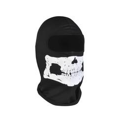 Geeek Bivakmuts Ski Muts Skull - Muts met schedel print
