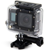 "ActionCam ""Hero 4"" F42 HD WiFi 1080p wasserfest"