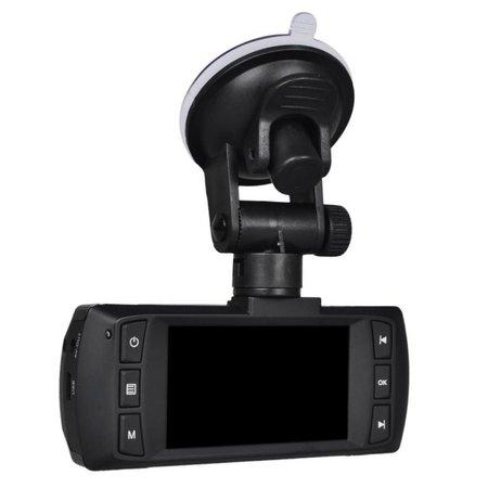 Geeek DashCam CarCam AT550 HD 1080p 148° Wide Range