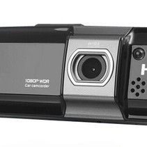 DashCam CarCam AT550 HD 1080p 148° Wide Range