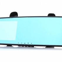 DashCam CarCam driving mirror HD 1080p Dual Cam