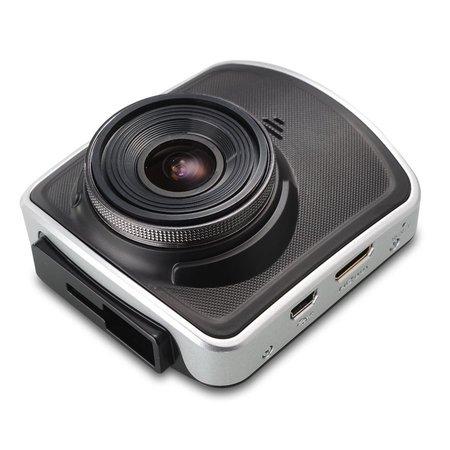 Geeek Dashcam Full HD 1080P Ultra Wide Car Camera 24h Parking Recording Mode