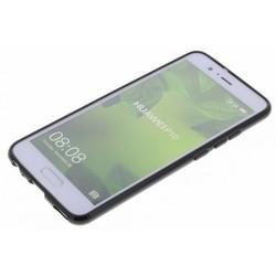 Geeek Matte Black Silicone TPU Case Huawei P10