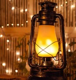 eFlame Vlam Effect LED Lamp Fakkel Verlichting E27 - eFlame