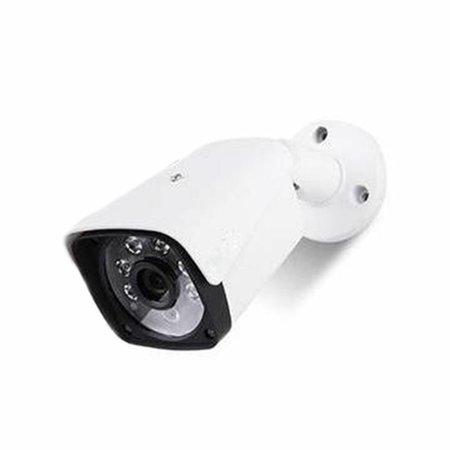 Geeek Beveiligingscamera Outdoor / Buiten - 1080P - IP-cam