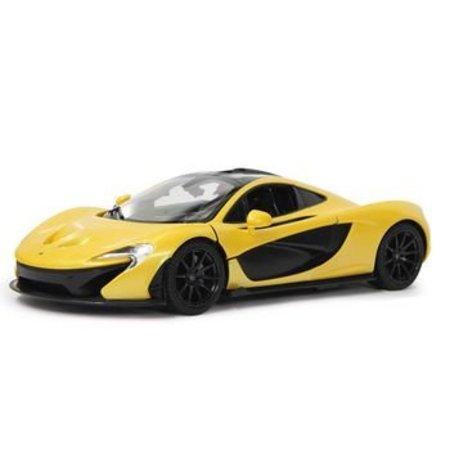 Jamara R/C-Auto McLaren P1 1:14 Geel