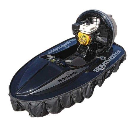 Geeek Hovercraft for kids SpyMaster Junior Children Hovercraft Minnow