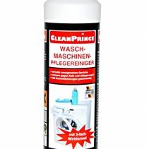 CleanPrince Waschmaschinen Pflegereiniger