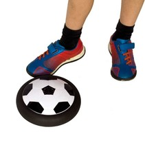 Air Powered Soccer Disc - Voetbal