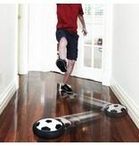 MikaMax Air Powered Soccer Disc