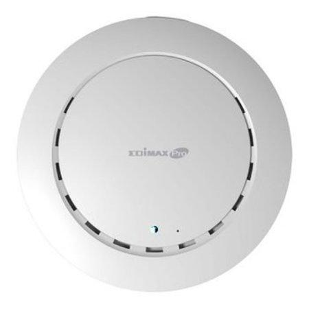 Edimax Draadloze Access Point 2.4/5 GHz (Dual Band) Gigabit Wit