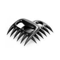 Vlees Klauwen BBQ Bear Meat Claws - Pulled Pork Shredder