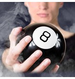 Geeek Mystic Magic 8 Ball - Toekomst Voorspel Bal